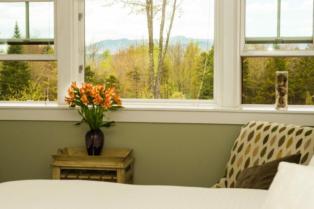 celiac-safe Inn in Vermont
