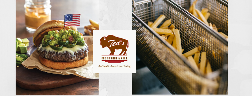 gluten free at teds montana grill