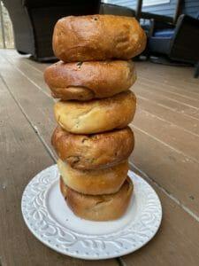 best gluten free bagels shipped